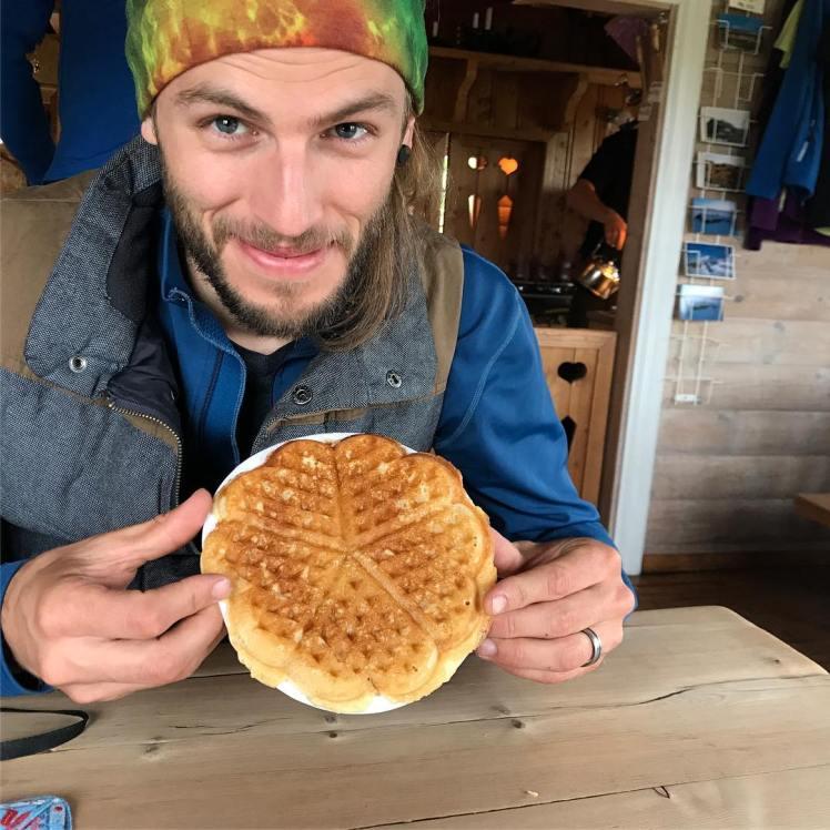 Norwegian waffle